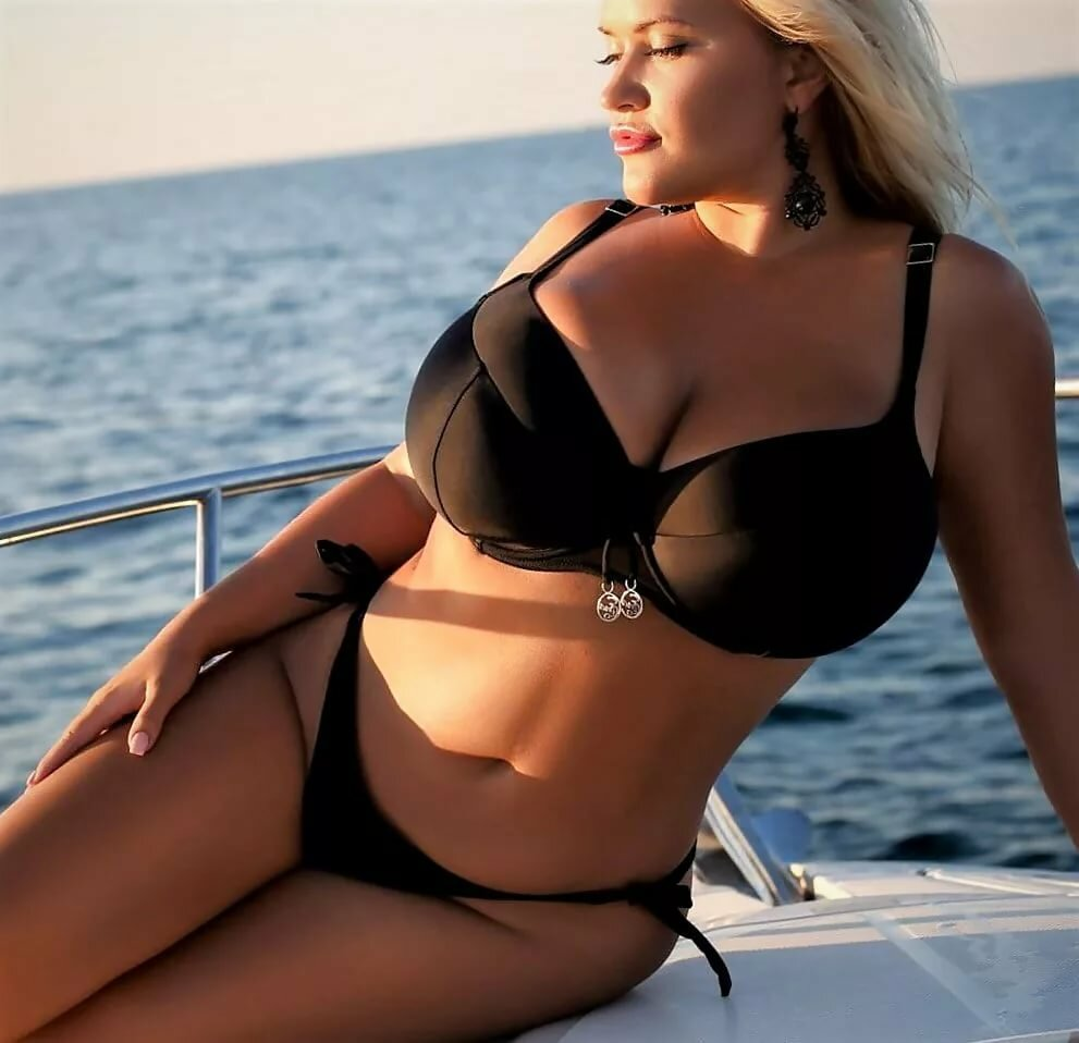 Hot voluptuous young girls