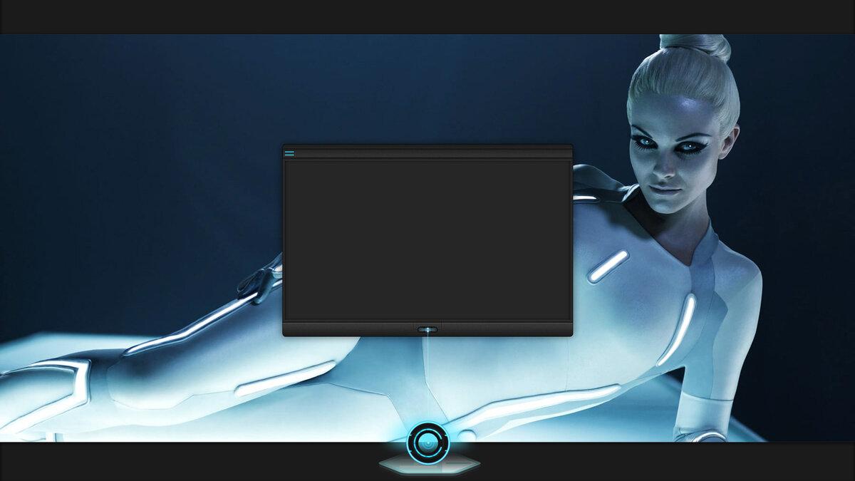 Картинки на экран приветствия компьютера всего используется