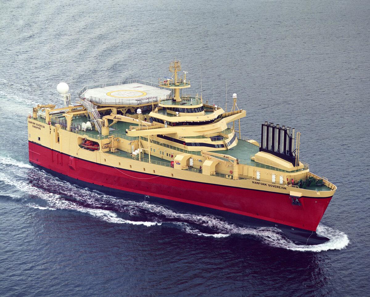 Картинка морского судна
