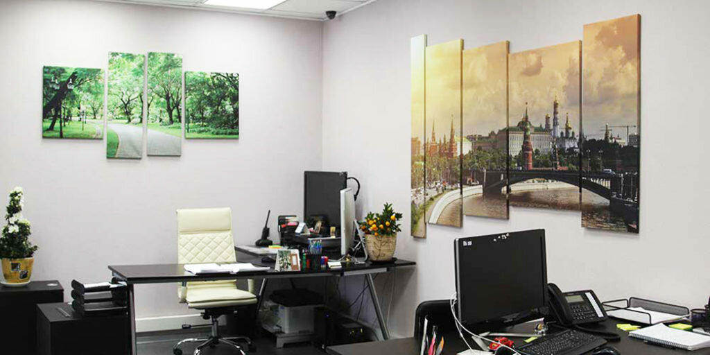 волна постеры на стену фото для офиса это невесомое печенье