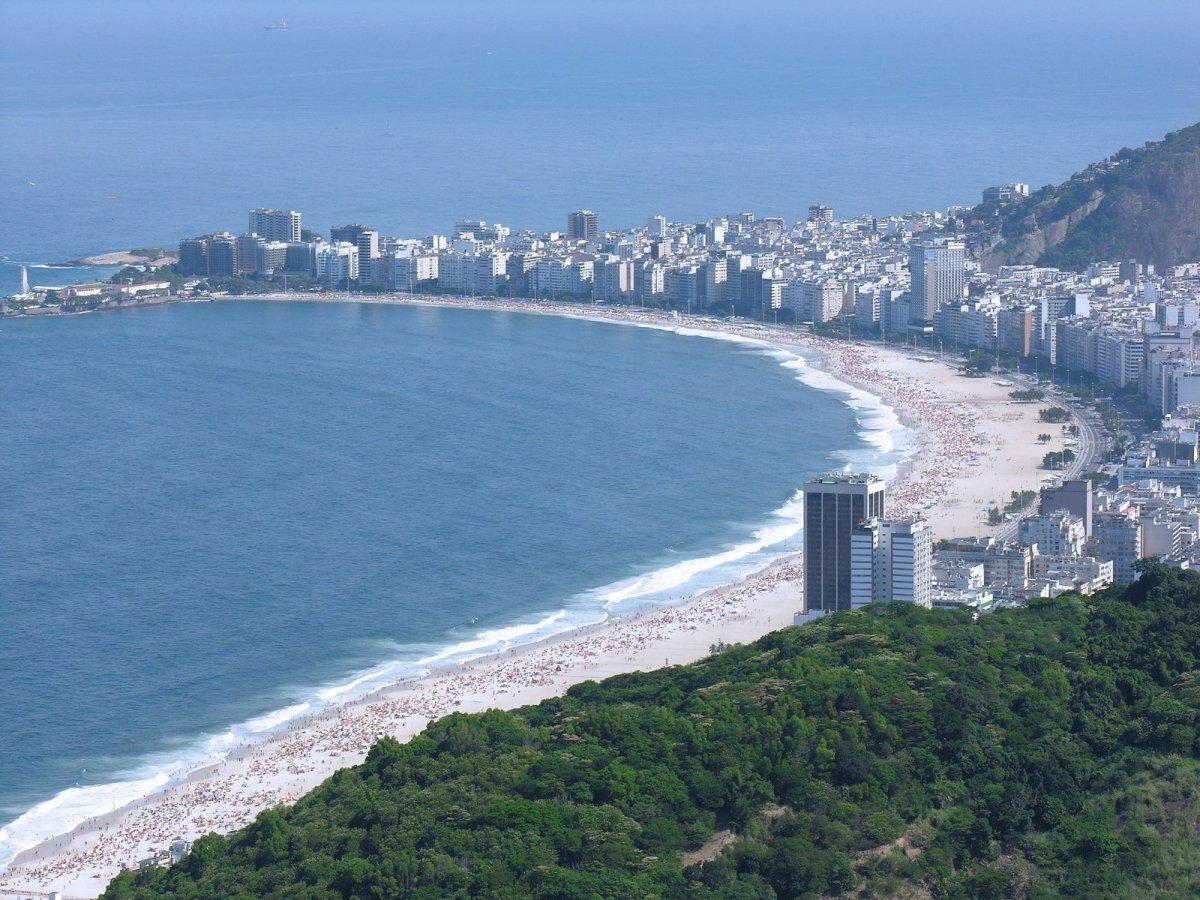 годами мода копакабана бразилия фото сожалению
