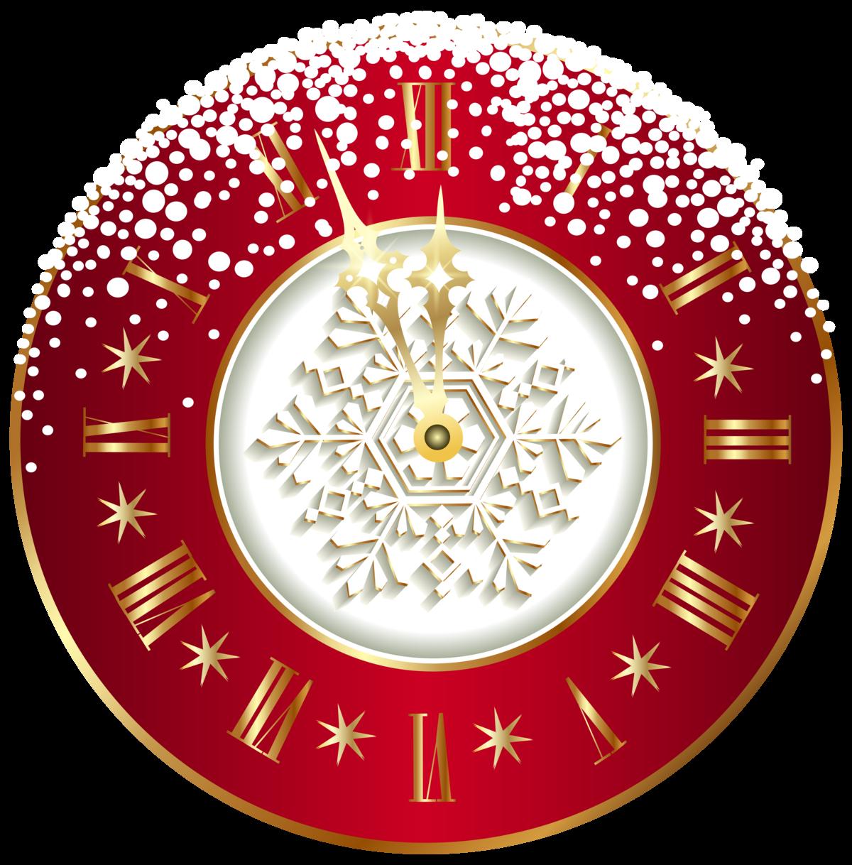 рождественские картинки на часы древние