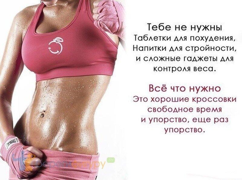 Мотивация К Похудению На Ютубе.