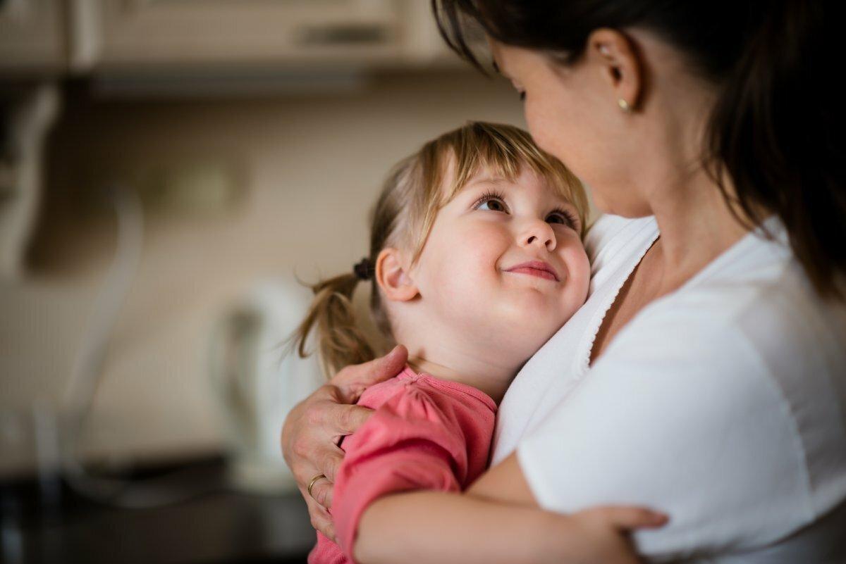 Слишком много любви к ребенку - возможно ли такое?