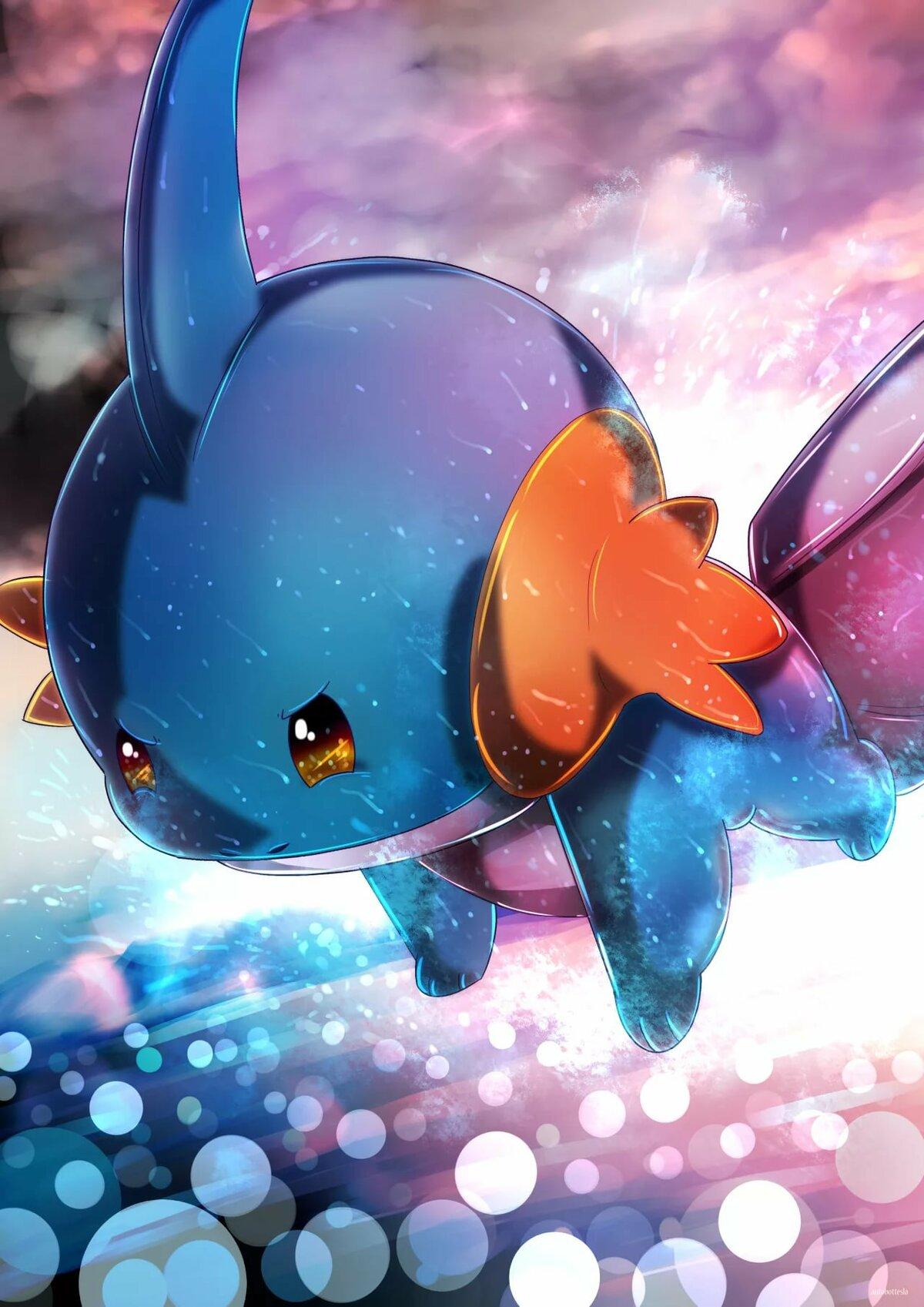 Картинки обычных покемонов