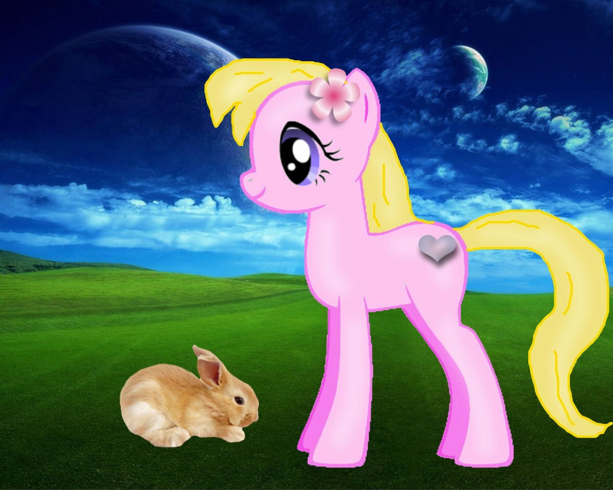 Картинка мульт пони