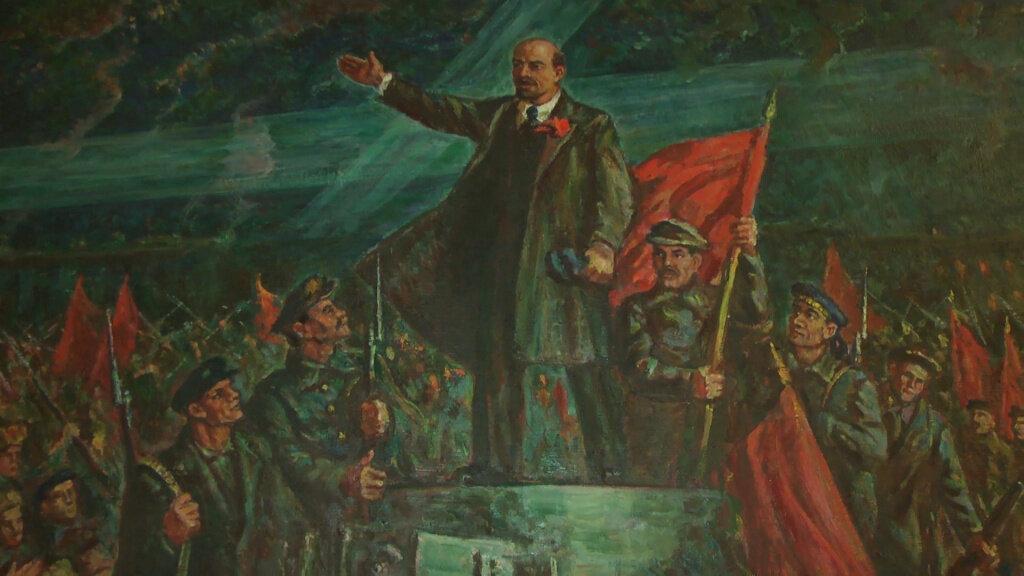 Социалистическая революция картинки