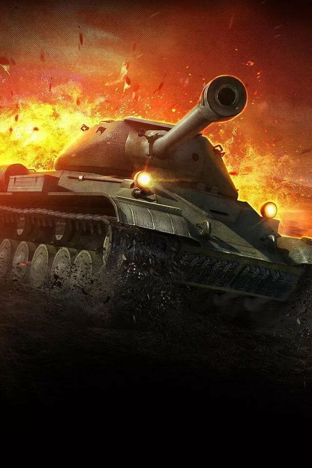 картинки танки вертикальные один клиент, который