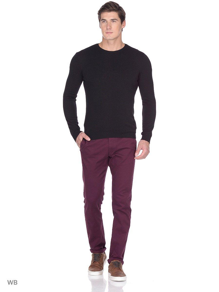 Джемпер с брюками