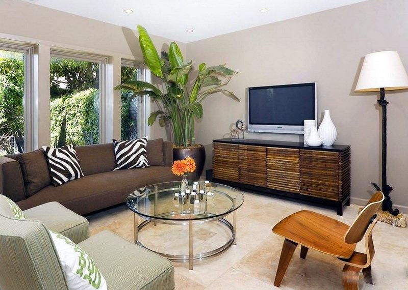Комнатные растения не только украшают интерьер, но и приносят огромную пользу: очищают воздух от углекислого газа и насыщают кислородом. Следующие советы помогут вам выбрать и расположить цветы в интерьере дома.