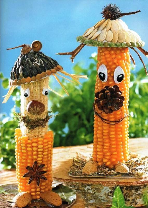мыло ручной как делать поделки из кукурузы картинки своему