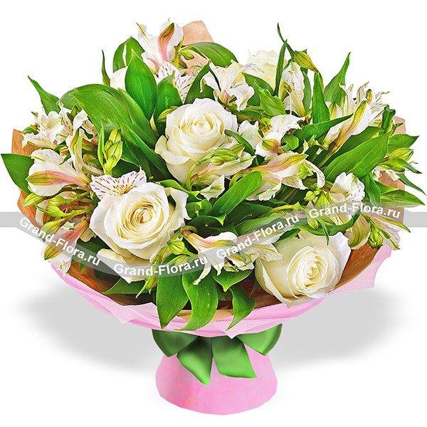 Заказ недорогих цветов доставка цветов и подарков в запорожье
