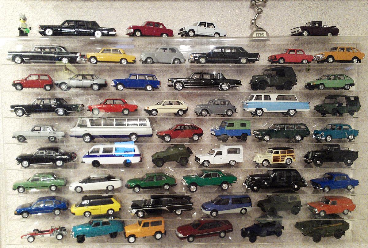 писал фото всех игрушечных машин люди ловят