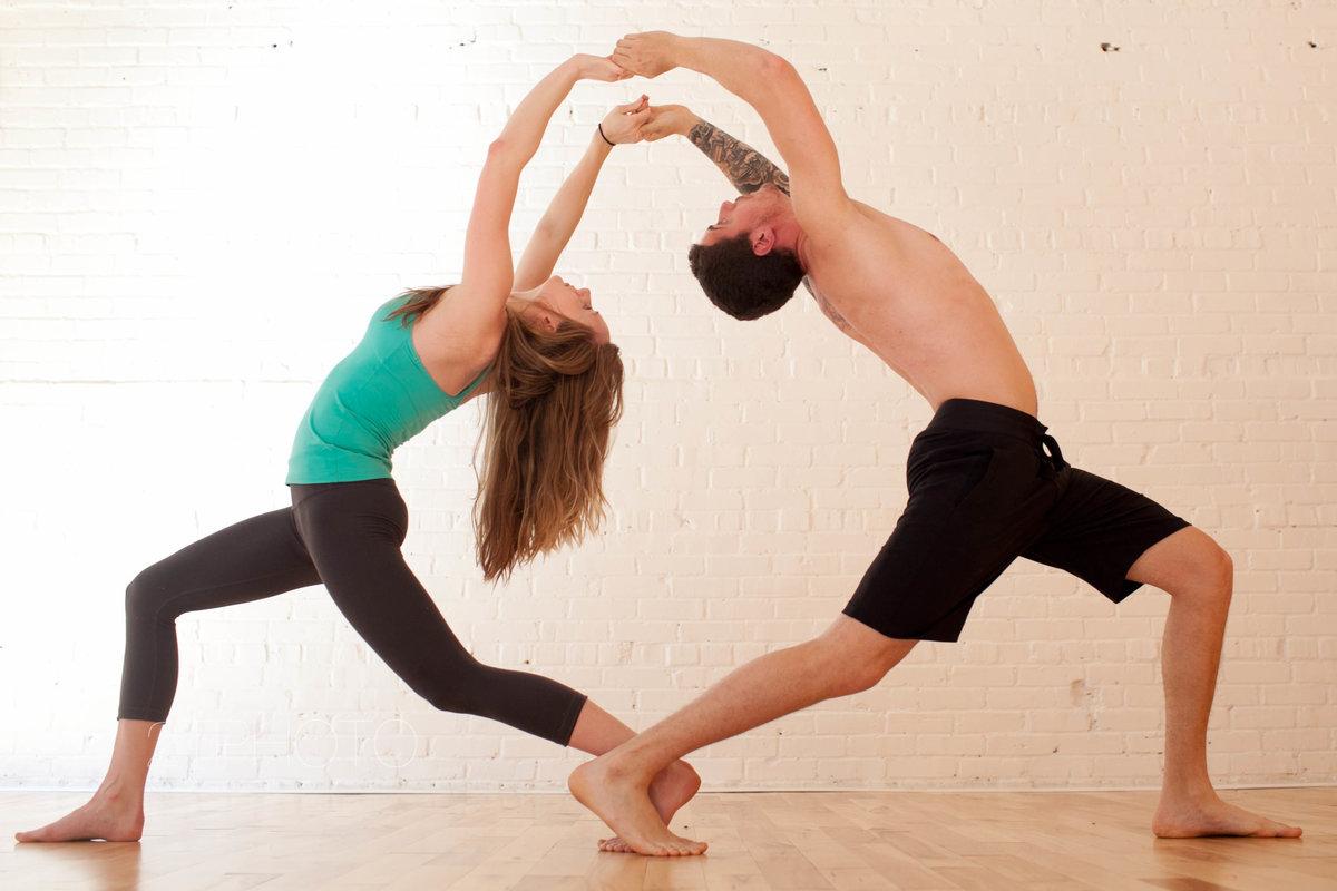 Картинки для йоги челленджа, днем