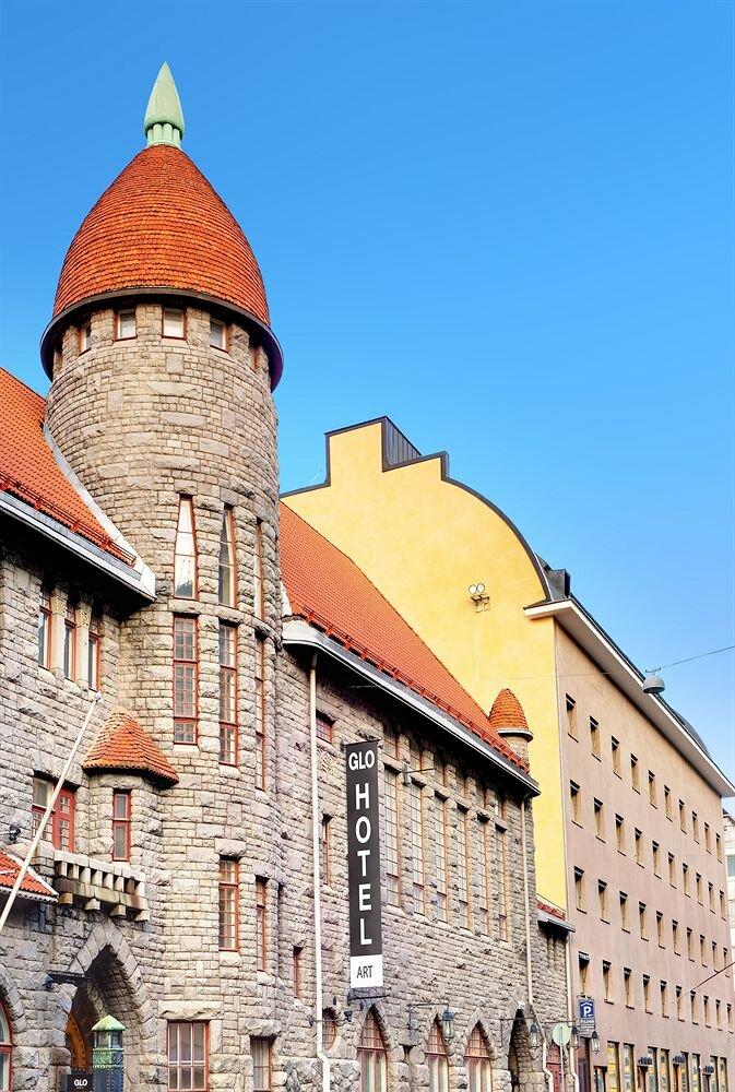 GLO Hotel Art - Хельсинки