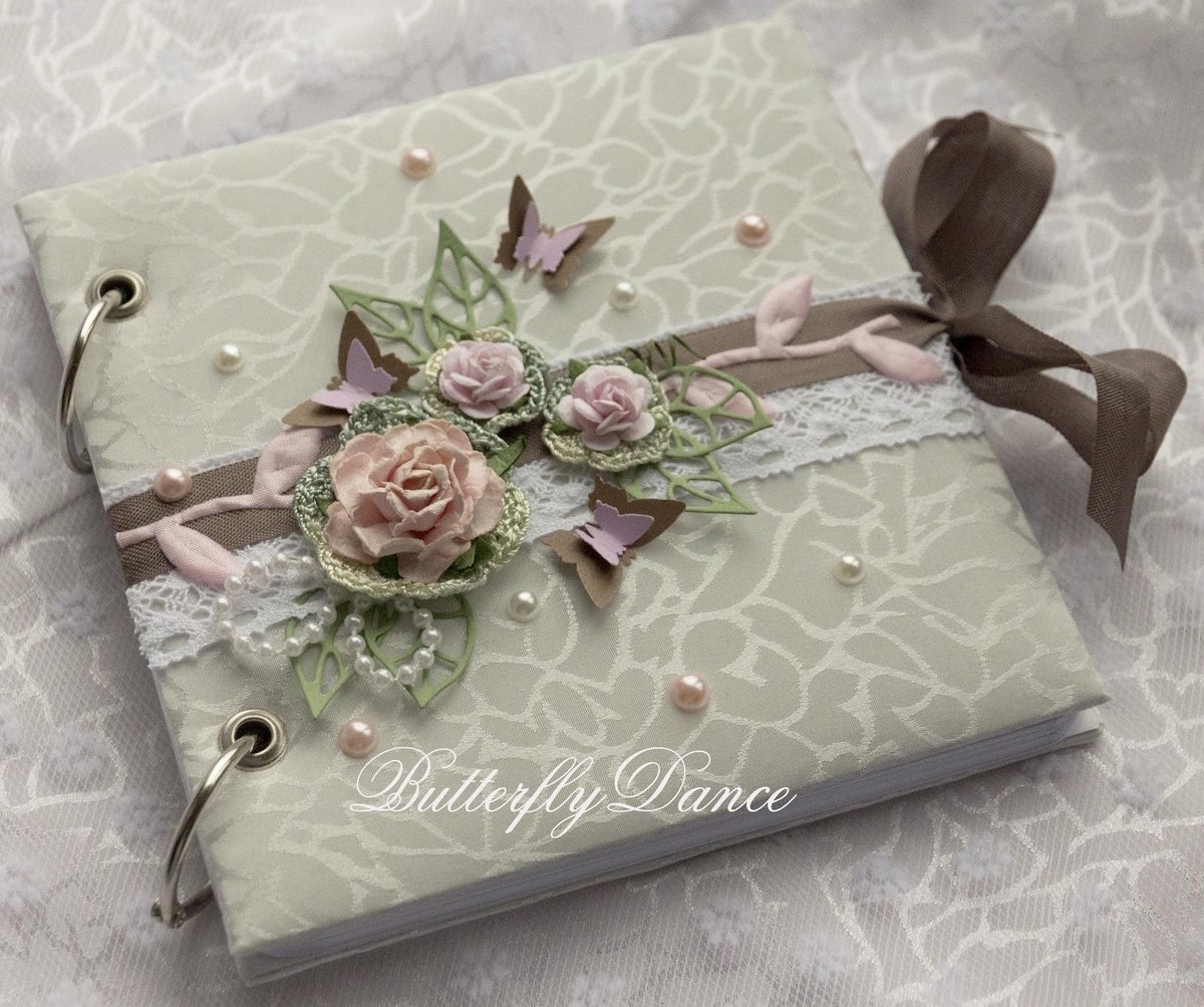 577befbe03b2 ... Существует огромное количество вариантов изготовления свадебной книги  пожеланий, всегда можно выбрать интересные украшения на свой
