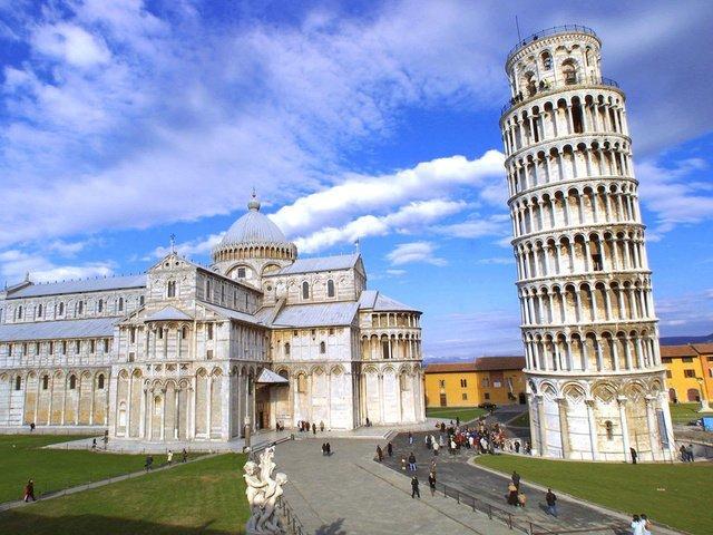 Самые известные достопримечательности мира среди туристов. Самые красивые и интересные достопримечательности мира.