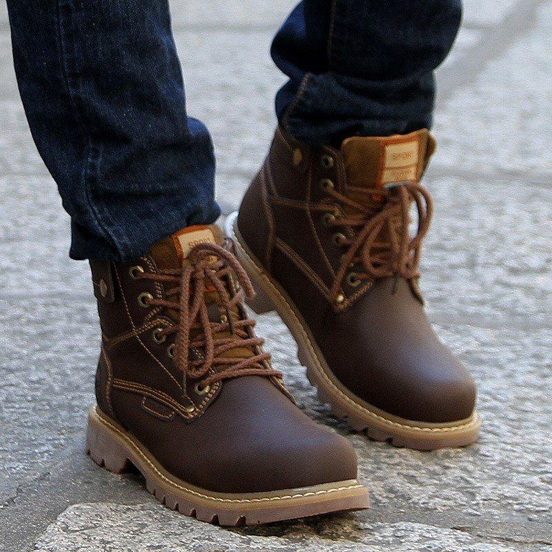 стильная зимняя обувь картинки оранжевая