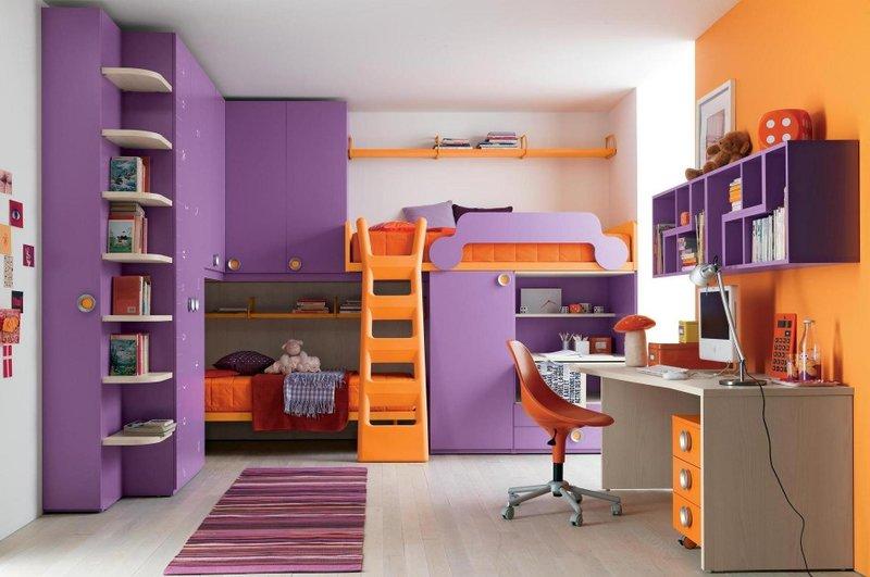 Идеи и рекомендации о том, как оборудовать рабочее место в спальне: женской, мужской, детской, общей, подростковой. Общие рекомендации.