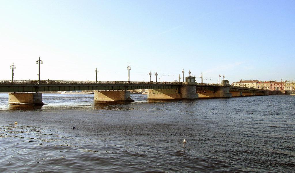 картинка лейтенанта шмидта мост универсальные
