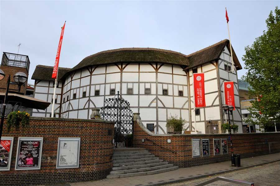 """research paper shakespeare globe theatre Welcome to our hidden world, the shakespeare's globe library """"a library is like an island in the middle of a vast sea of ignorance, particularly if the library is very tall and the surrounding area has been flooded."""
