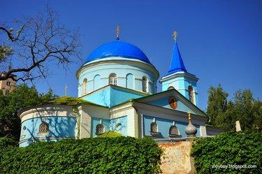свято-никольский собор николаев