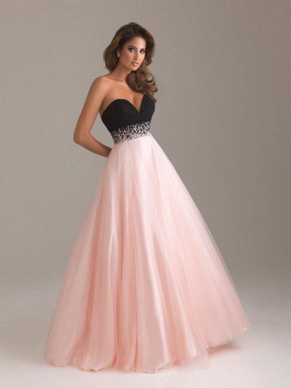 Роскошное платье картинки