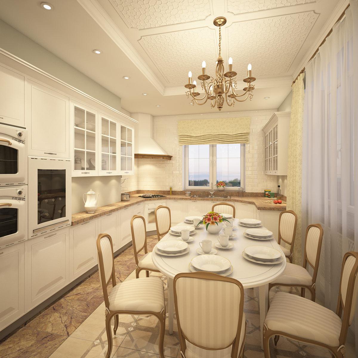 картинки кухни столовые сказать
