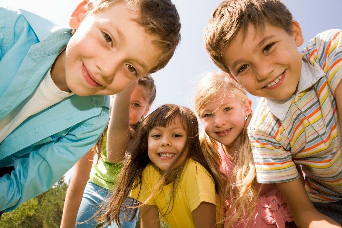 Картинки для мальчиков и девочек с 8 до 10 лет