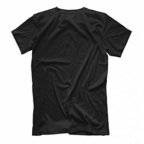 Мужская футболка 3D 2Pac
