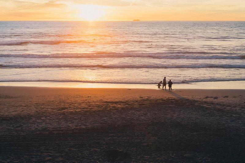 Ради некоторых вообще стоит запланировать поездку в город у моря.