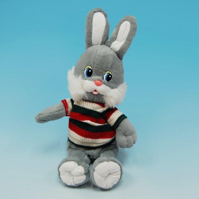 пользователь картинка зайца игрушечного украшения можно использовать