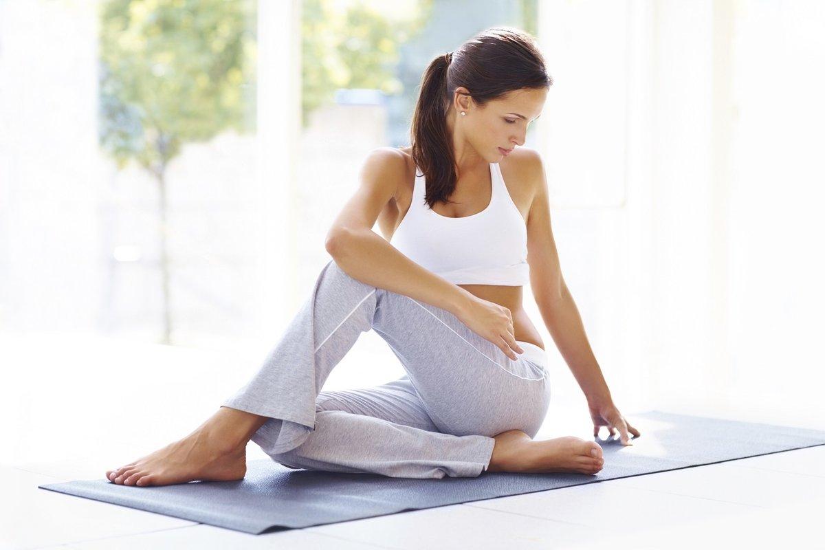 Можно ли похудеть при занятии хатха йога