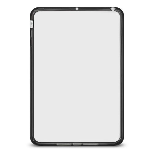 Чехол для Apple iPad mini wi-fi силиконовый глянцевый Disturbed