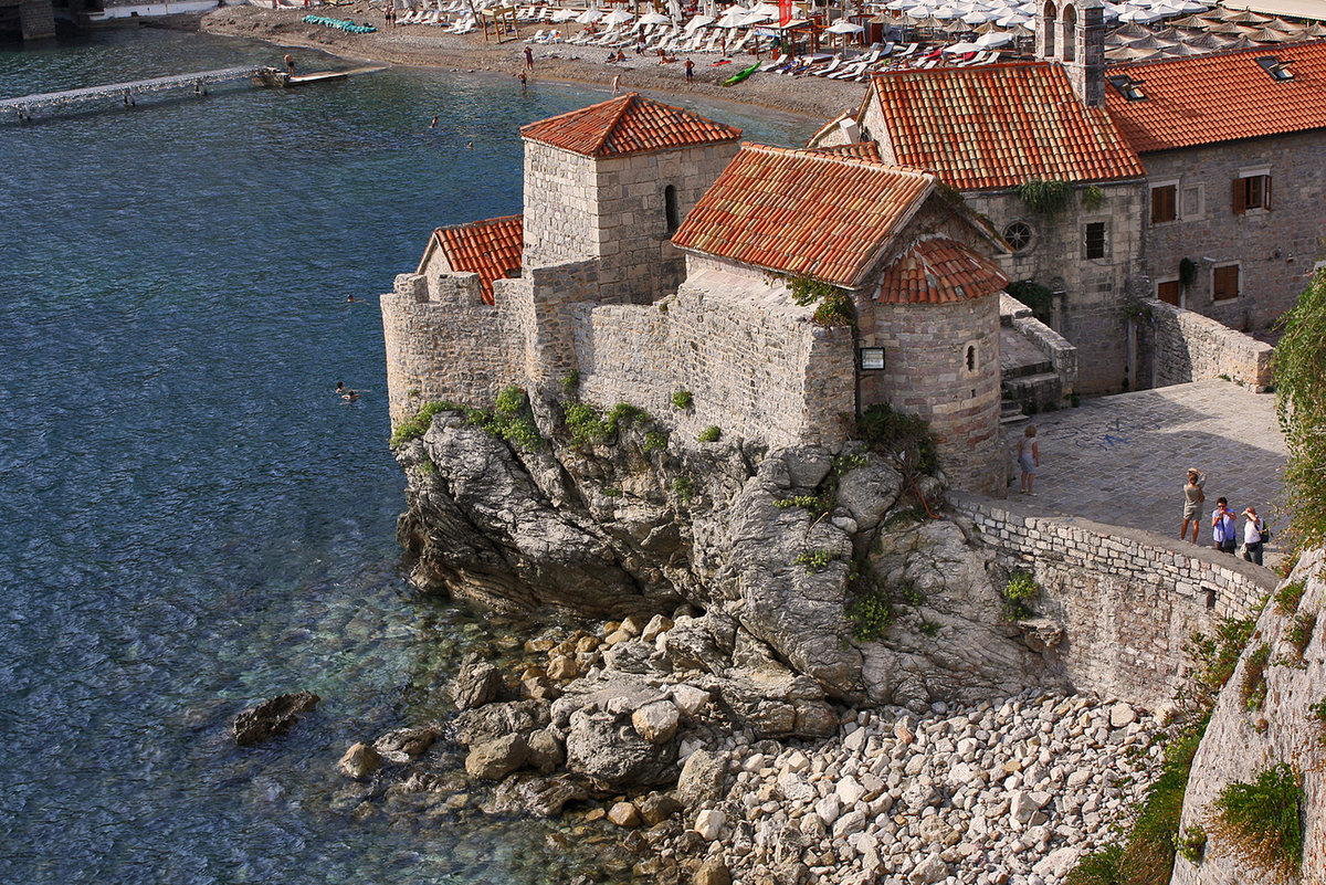вкусу черногория старый город картинки таким-то