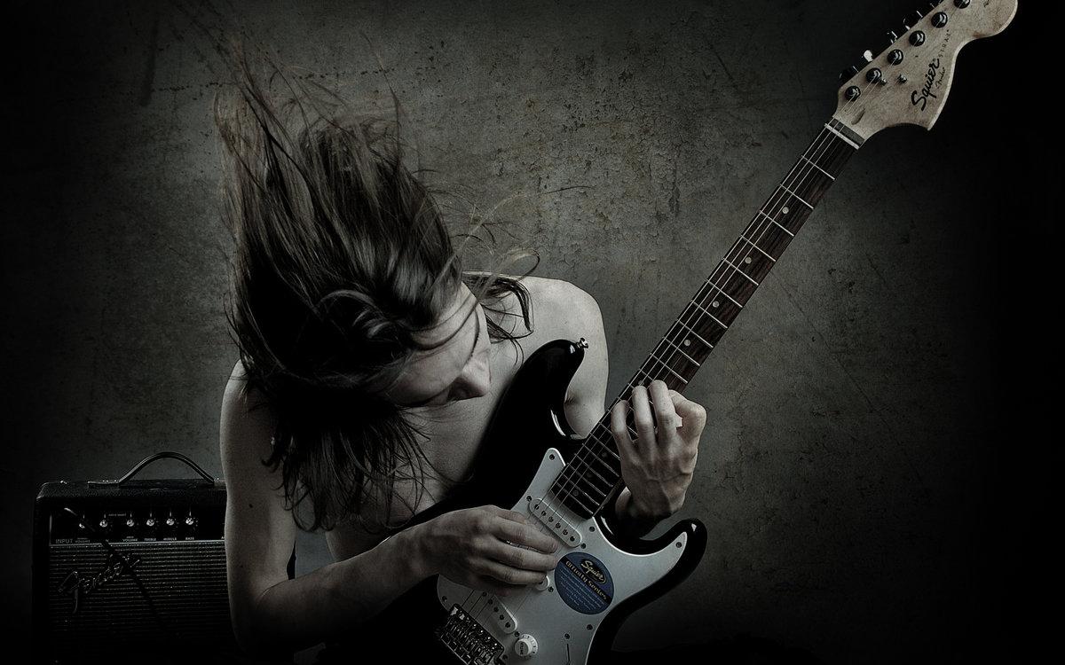 Картинки на тему рок металл, для