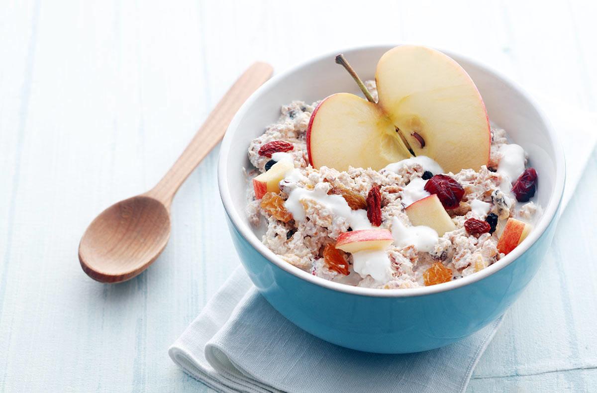 Диета Яблоки И Йогурт. Йогуртовая диета для похудения за неделю на 10 кг
