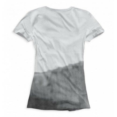 Женская футболка 3D 2Pac