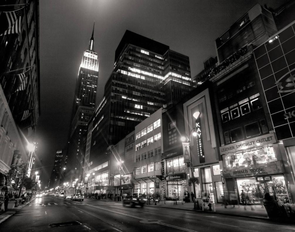 картинки красивые и современные черно белые