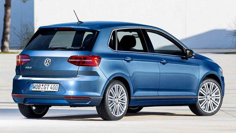 VW Polo Match. стандартная комплектация оснащена фирменной информационно-развлекательной системой Car-Net App-Connect, которая совместима с Apple CarPlay, Android Auto и MirrorLink.