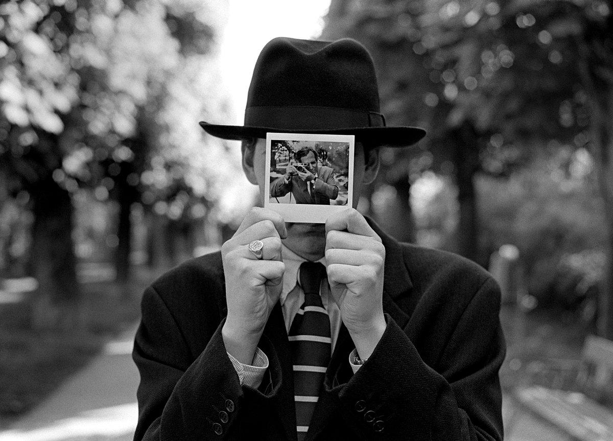 Интересные факты из жизни фотографов хотя эта
