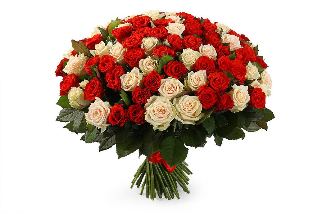 Открытки красивые букеты из роз