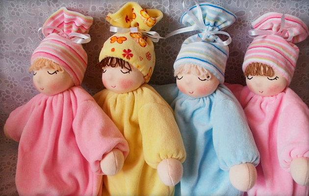 426Вольфдорская кукла своими руками
