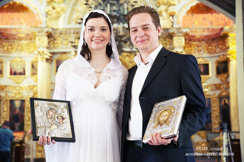 что получают дети с венчанием родителей можно делать