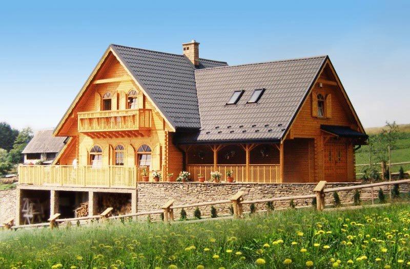 """Проекты домов различной площади с террасой"""" - карточка польз."""