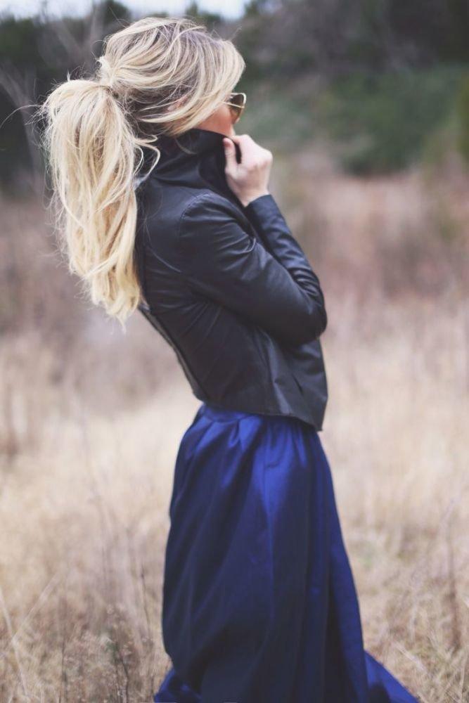 Картинки для авы блондинки со спины