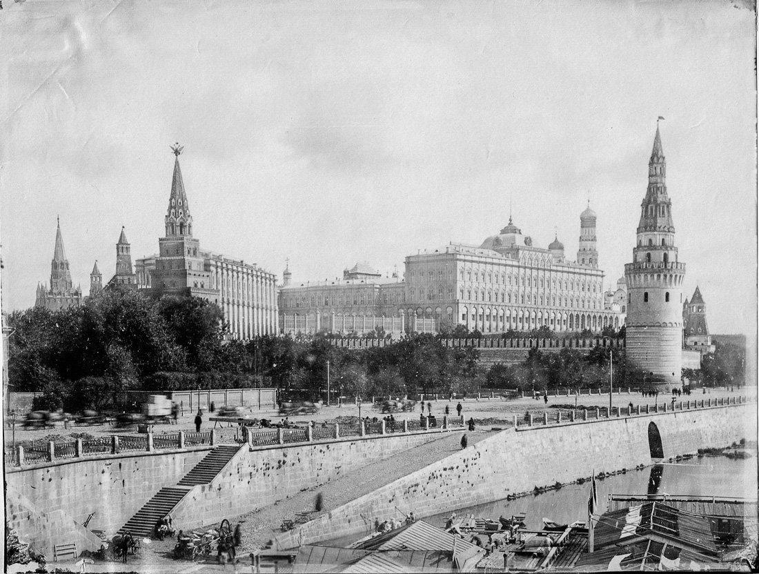 Старая москва картинки фото, открытки