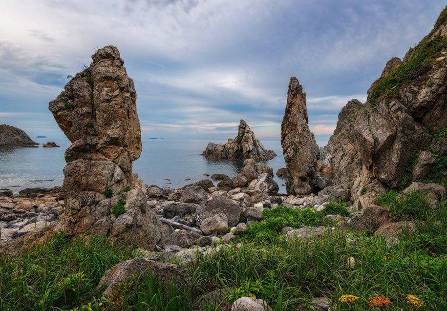 фотографы россии природа владивосток