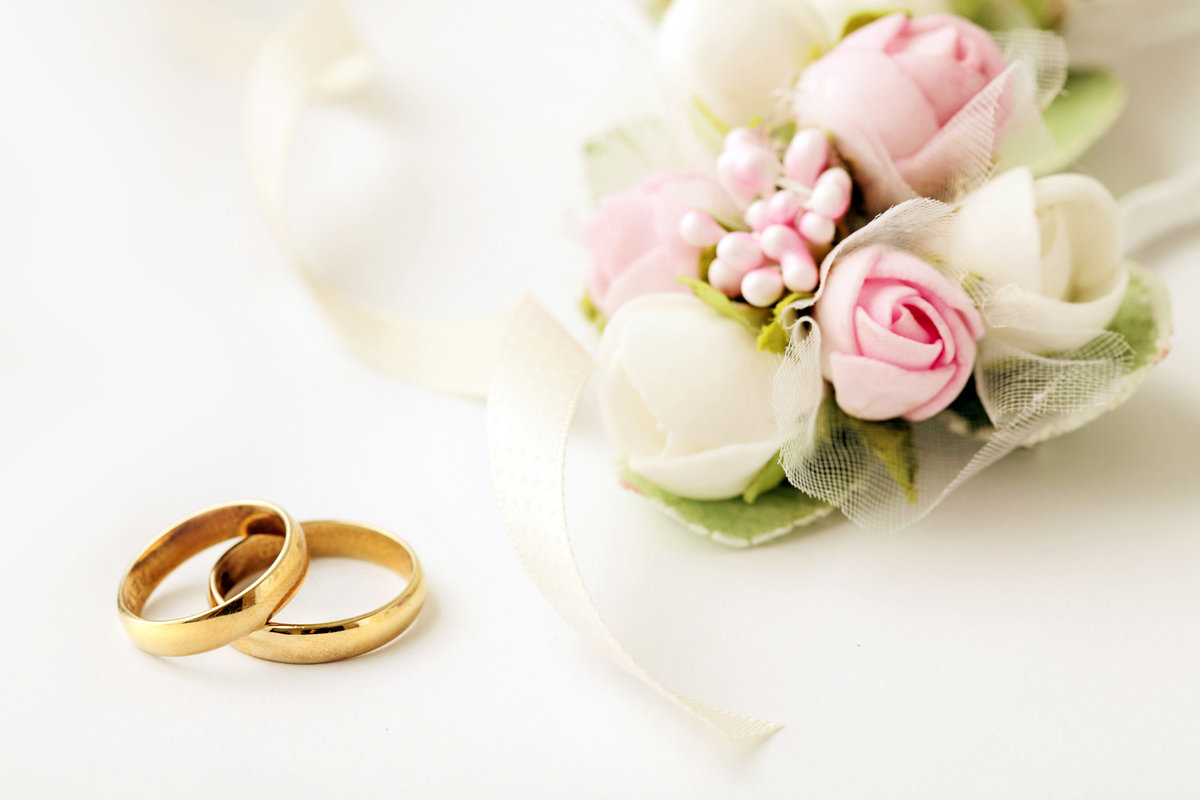 Картинка доброе, свадебные открытки с кольцами красивые