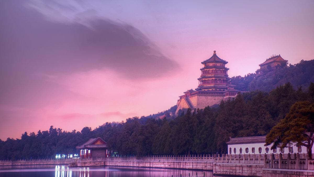 Картинки китайские, именем наиля